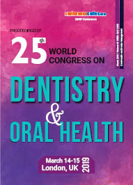 25th World Congress on Dentistry and Oral Health