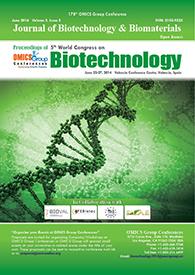 Biotechnology 2015 Congress