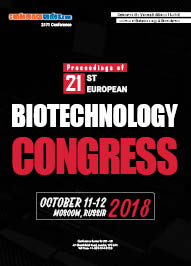 Biotechnology congress