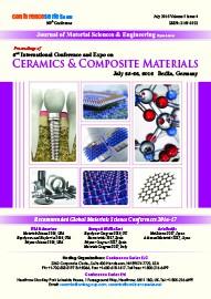Ceramics 2016 Conferences Proceedings