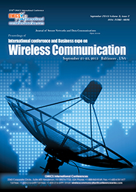 Wireless Communication & Network, 2015