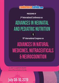 Nutraceuticals 2019