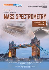 Euro Mass Spectrometry 2017