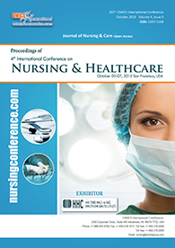 4th International Conference on Nursing & Healthcare