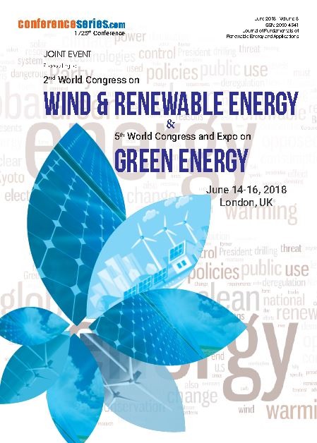 Green Energy Congress 2018