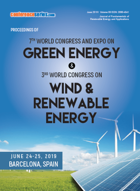 Green Energy Congress 2019