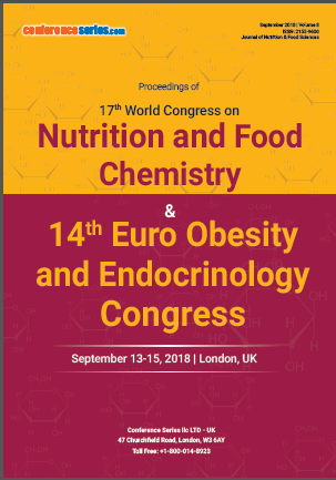 Journal of Nutrition & Food Sciences
