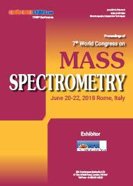 Euro Mass Spectrometry 2018