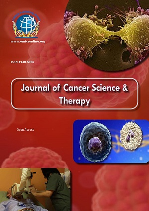 Proceedings  of Cancer Science & Therapy 2017_UK