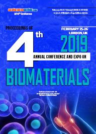 Biomaterial Journal | 2019