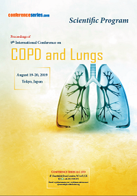 10th International Conference on Chronic Pulmonary Obstructive Disease