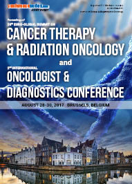 20th Euro-Global Summit on Cancer Therapy& Radiation Oncology