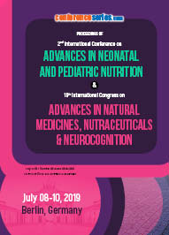 Pediatric Nutrition 2019