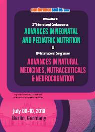 Pediatric Nutrition 2019
