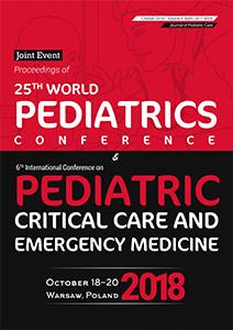 World pediatrics 2018