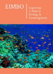 Proceedings of Marine-Biology & Oceanography