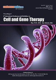 Cell and Gene Therapy 2016