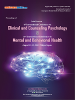 4th International Conference on Clinical and Counseling
