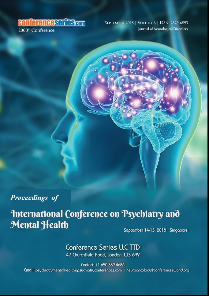Psychiatry Mental Health 2018