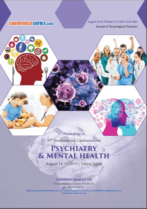 Psychiatry Mental Health 2019