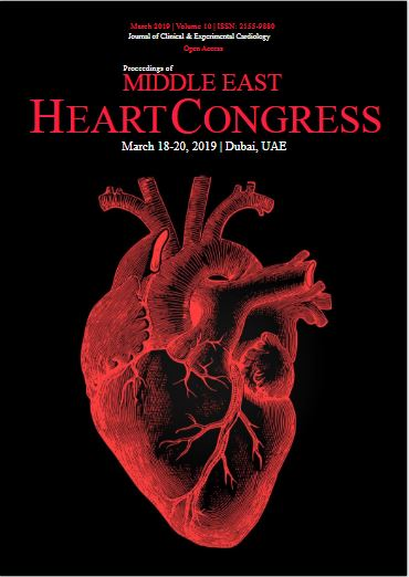 World congress on Heart and pediatric cardiology