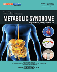 2nd International Conference on Metabolic Syndrome