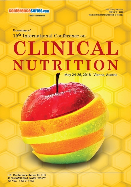 Clinical Nutrition 2018
