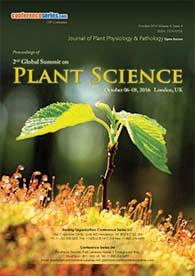 Plant science 2016