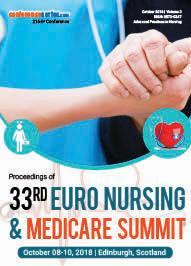 Advanced nursing 2018