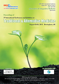 3rd International Conference and Exhibition on Traditional & Alternative Medicine