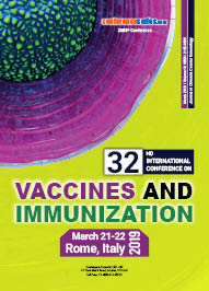 Vaccines and Immunization 2019
