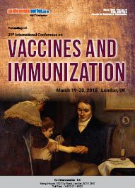 Vaccines and Immunization 2018