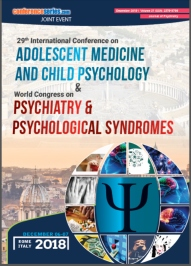 World Congress on Psychiatry & Psychological Syndromes