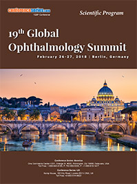 Proceedings of Global Opthalmology 2018