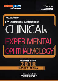 Proceedings of Opthalmology 2018