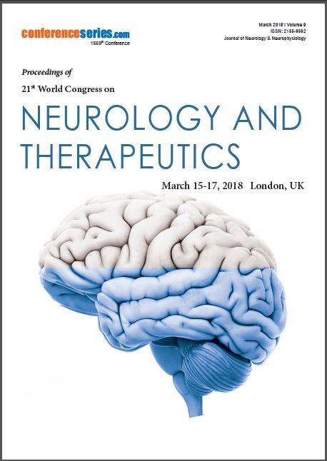 Journal of Neurology & Neurophysiology