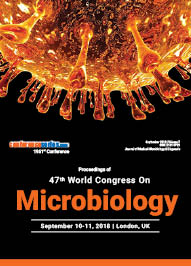 47th World Congress on Microbiology September 10-11, 2018 London, UK