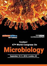 47th World Congress on Microbiology September 10-11, 2018 London, UK