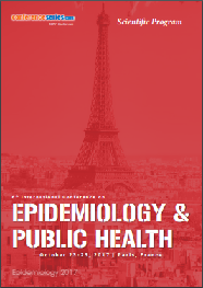 6th International Conference on Epidemiology and Public Health