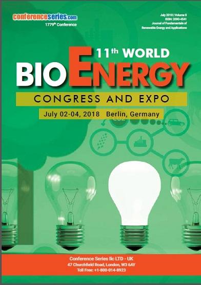 Bioenergy 2018