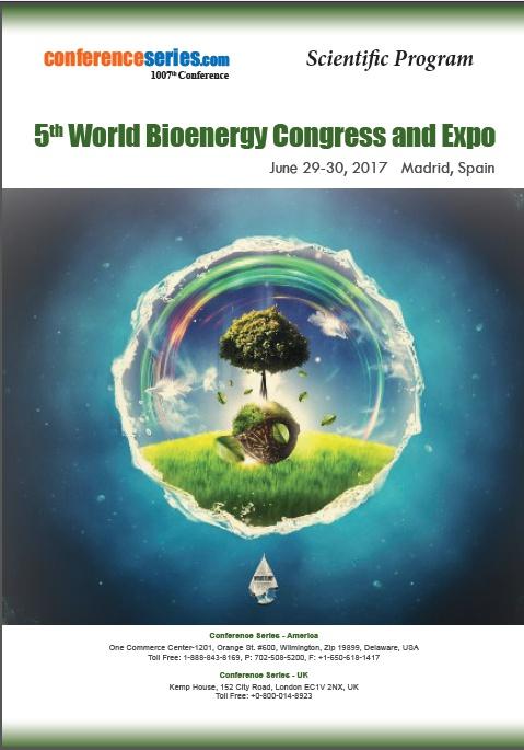 Bioenergy 2017
