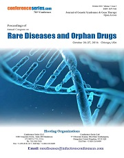 Rare Disease 2019