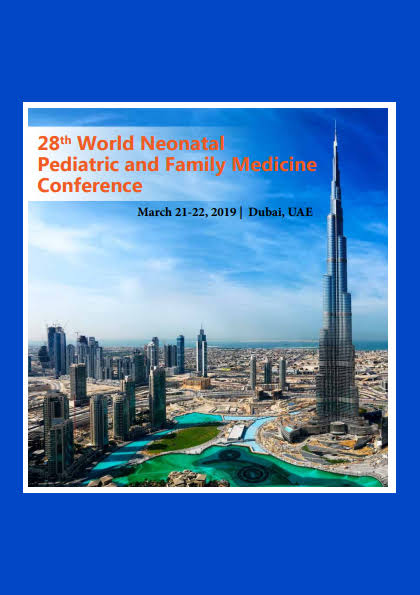 28th World Neonatal Pediatric and Family Medicine Conference