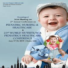 Joint Meeting on 2nd Annual Conference on Pediatric Nursing and Healthcare & 23rd World Nutrition & Pediatrics Healthcare Conference