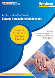 World Nursing Congress 2019