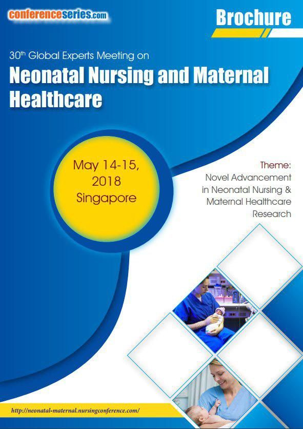 30th Global Experts Meeting on Neonatal Nursing & Maternal Healthcare