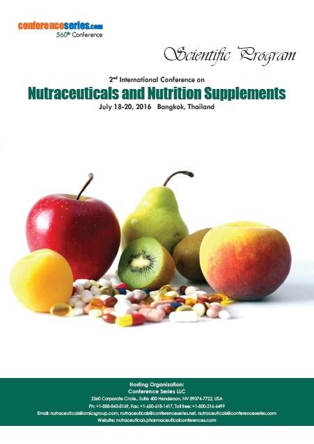 Nutraceuticals 2016