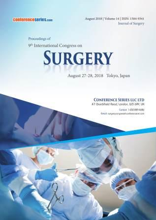 Surgery Conference 2018