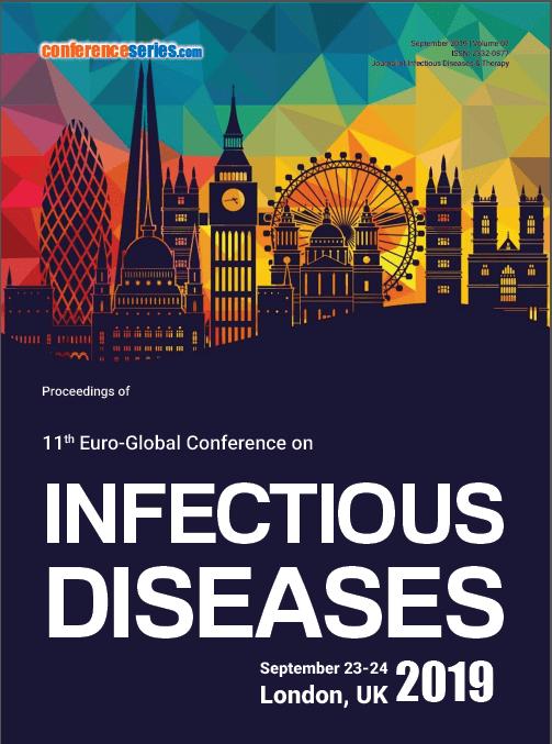 Euro Infectious Diseases 2019