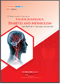13th International Conference on Endocrinology, Diabetes and Metabolism